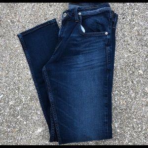 Huson Men's Jeans: Blake Slim Fit